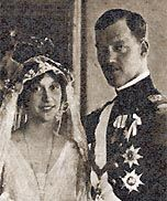 Prince Axel of Denmark | HRH Prince Axel and HRH Princess Margaretha of Denmark née Princess ...