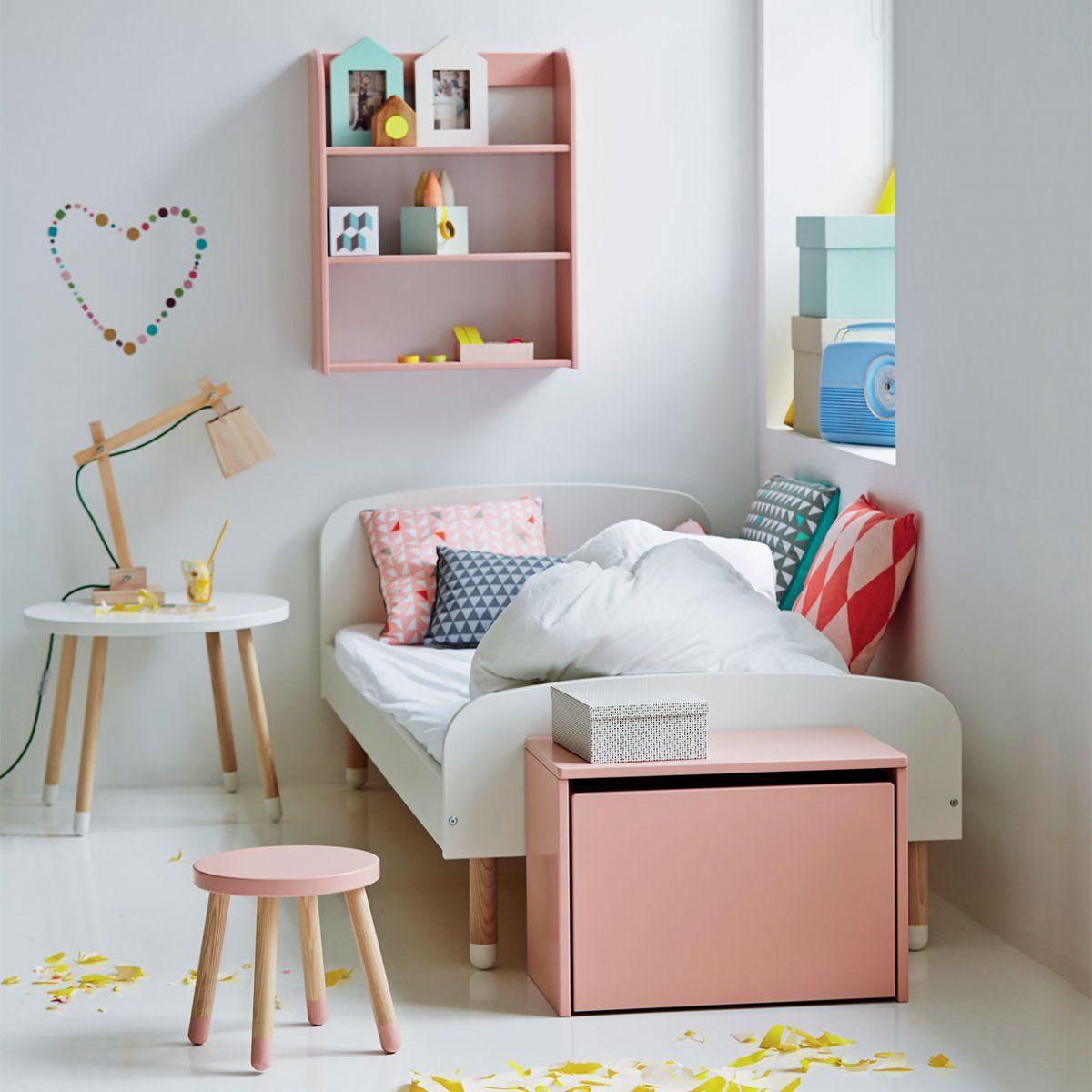 Letto Flexa.Sgabello Play In 2019 Shelfie Game Childrens Beds Kids Room