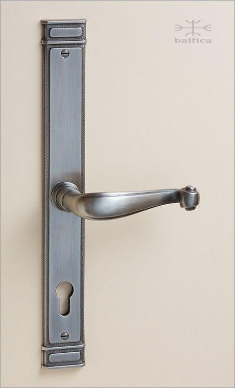 Entry Door Hardware