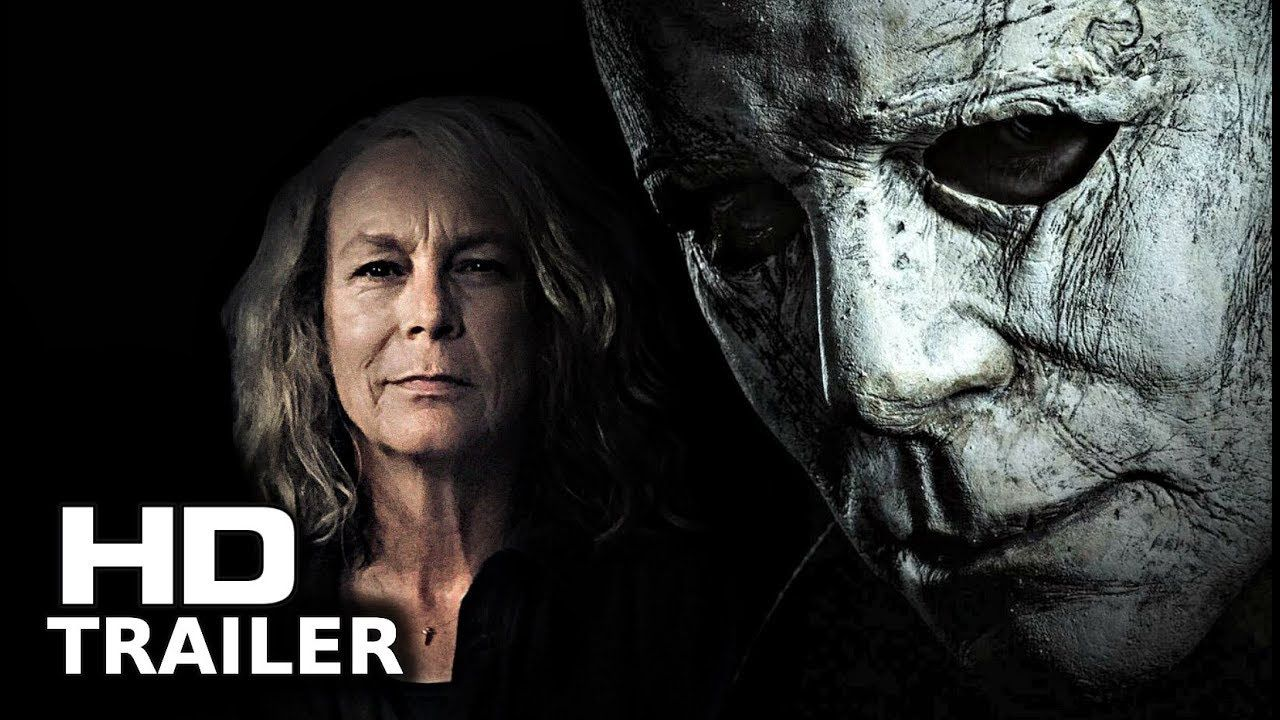 HALLOWEEN (2018) Teaser Trailer Concept Jamie Lee Curtis