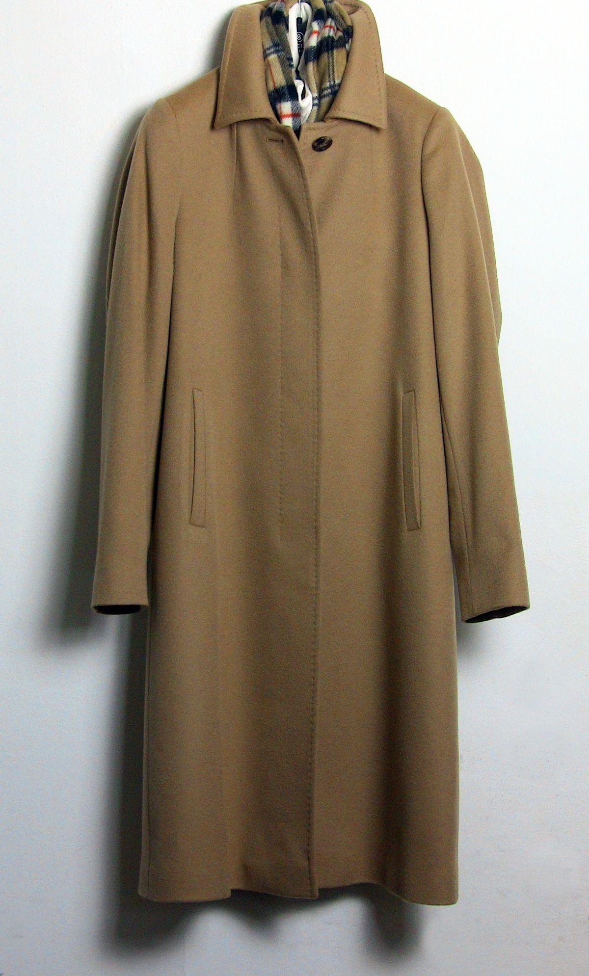 Women S Loden Coat Style W 3 Pure Cashmere Loden Coat