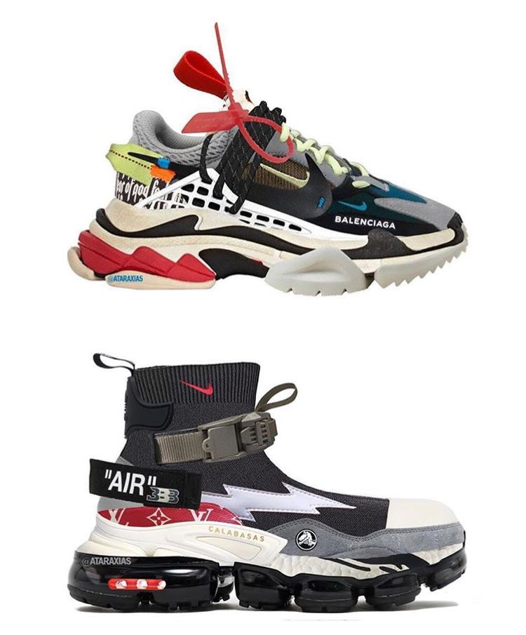 Extra hypebeast | Shoes in 2019 | Sneakers, Sneakers fashion