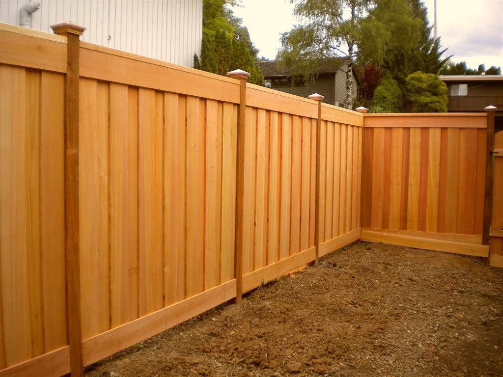 8 Bewitching Fencing Ideas Glasgow Ideas Backyard Fences Fence Design Deck Construction