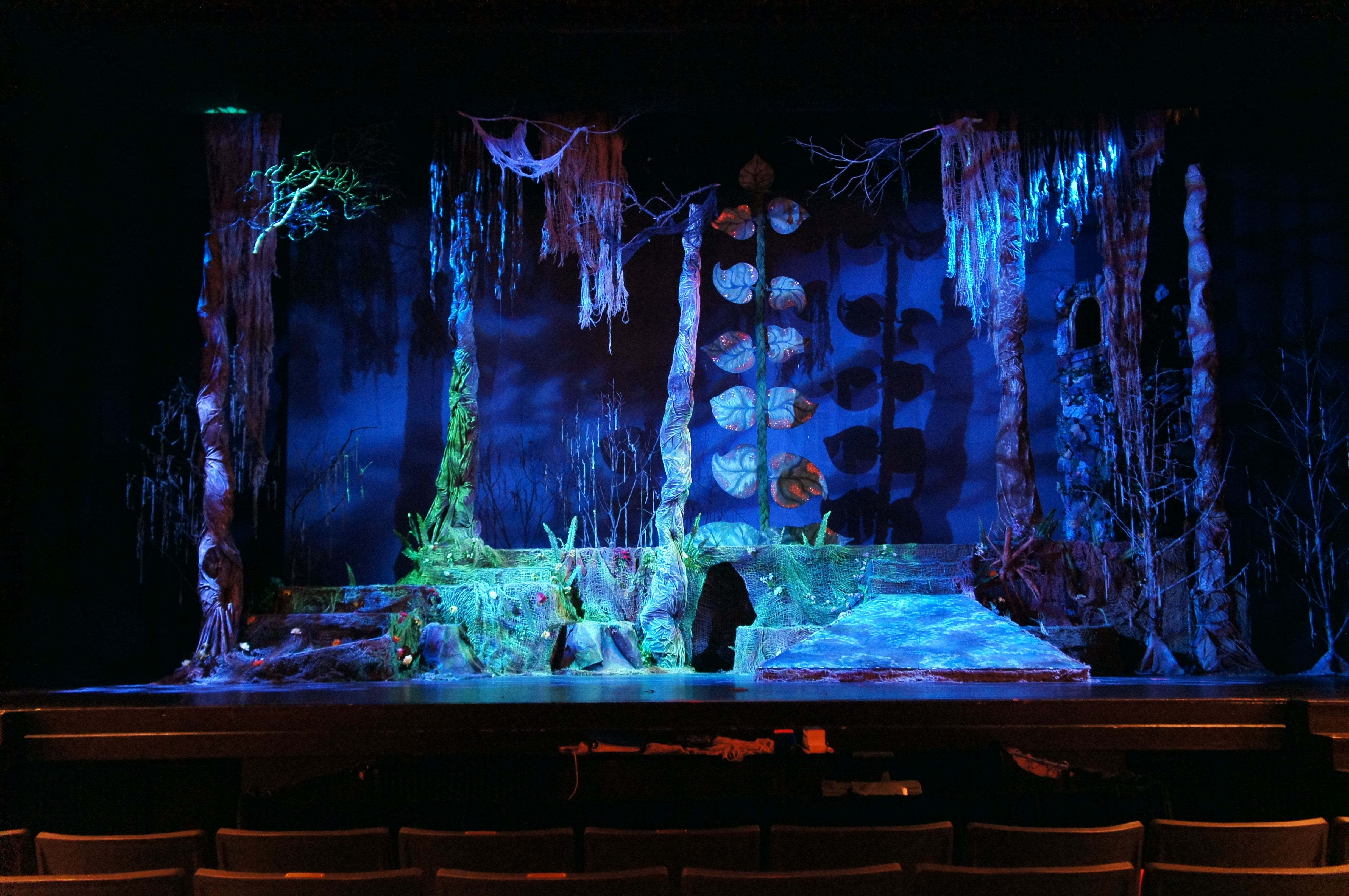 Pin By Laura Anthony On Lights Of Stage Stage Lighting Design Lighting Design Theatre Set Design Theatre