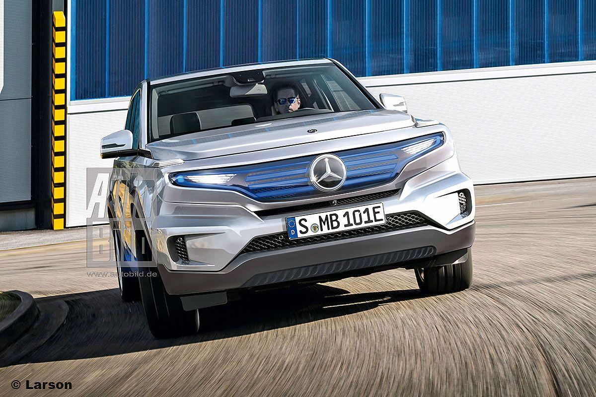 Neue E Autos 2020 Bis 2024 Auto Neuheiten Autos E Auto