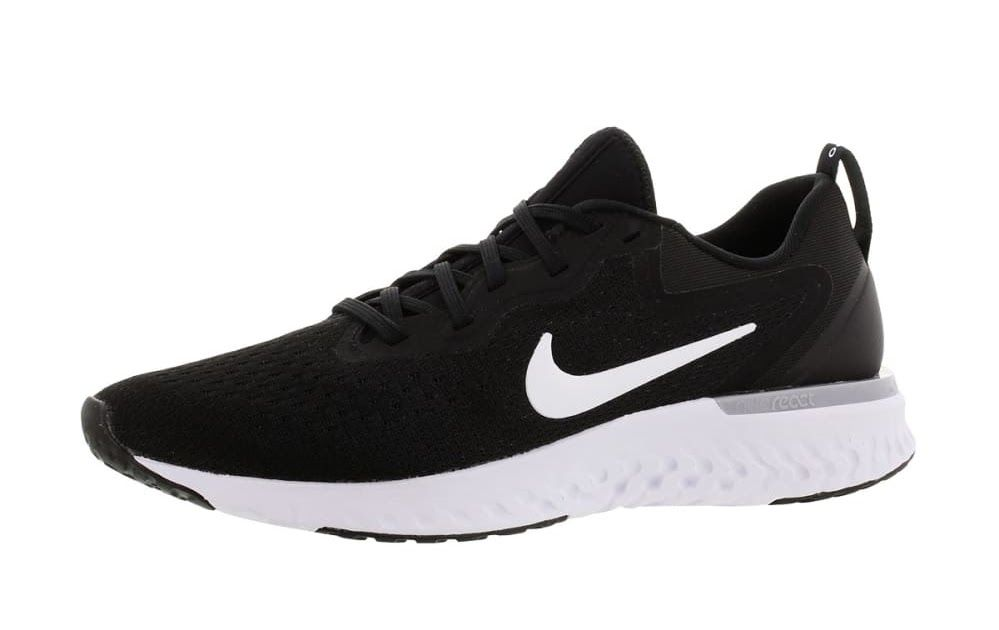 économiser d4ae6 80154 Nike Odyssey React - Chaussures running pour Femme - Noir ...