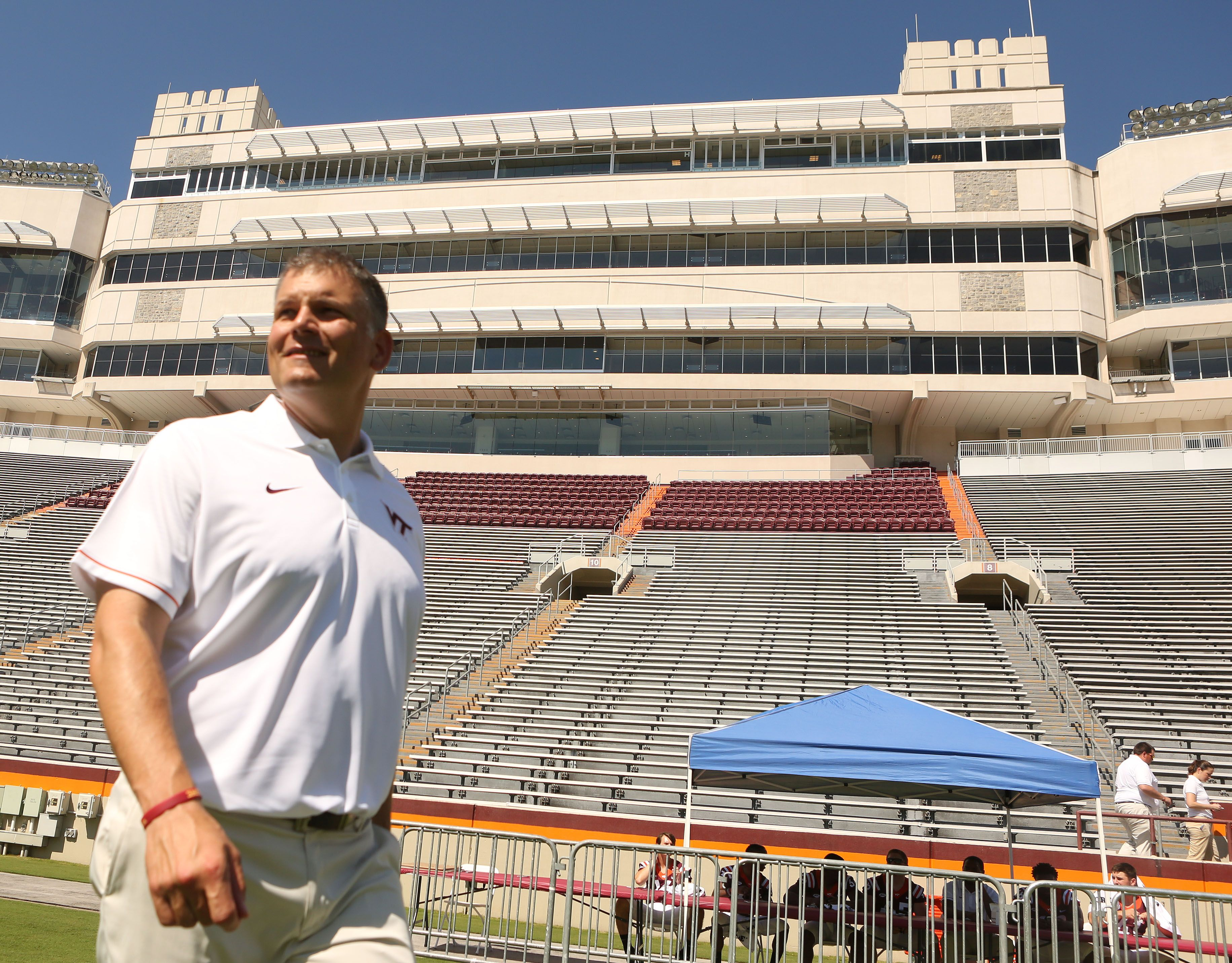 Virginia Tech football has best signing day since 2013