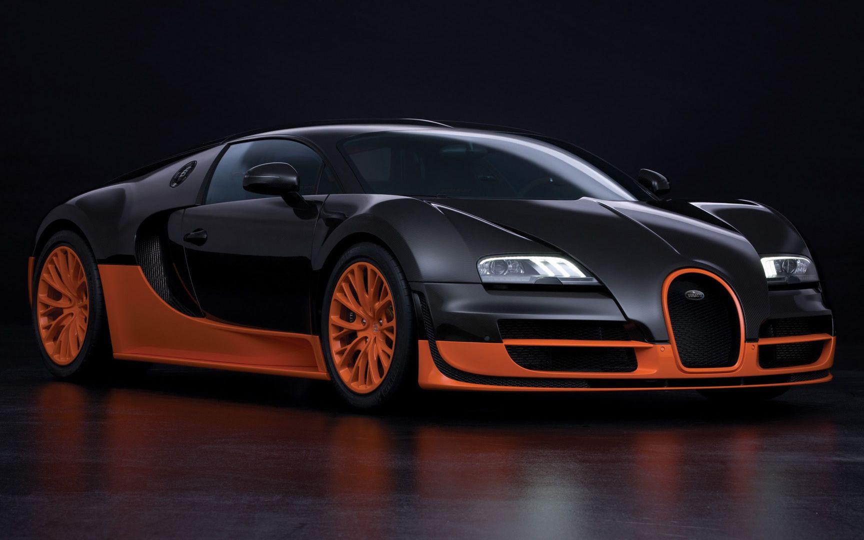 Bugatti To Debut The World S Fastest Supercar At 2013 Frankfurt Motor Show Bugatti Veyron Super Sport Super Sport Cars Bugatti Veyron 16