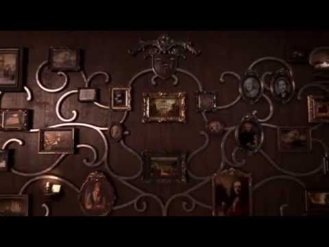 Martell House Movie - YouTube