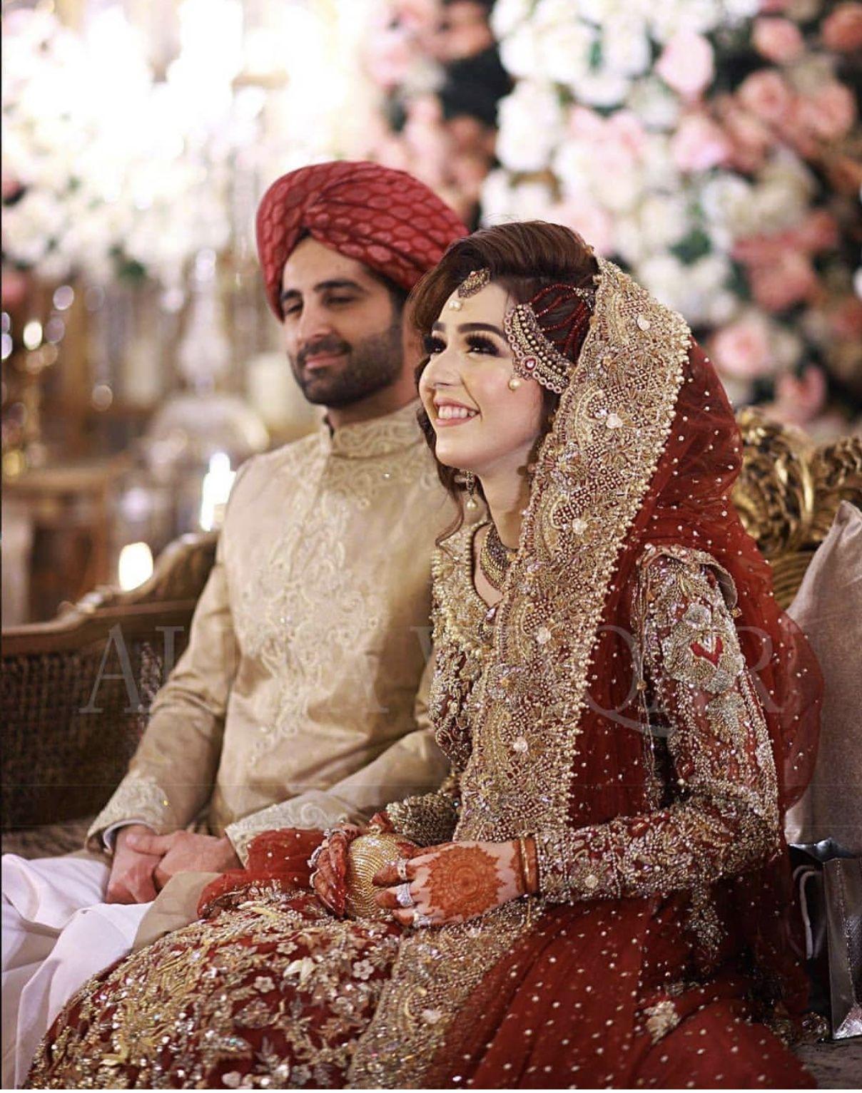 Barat bride in 2019