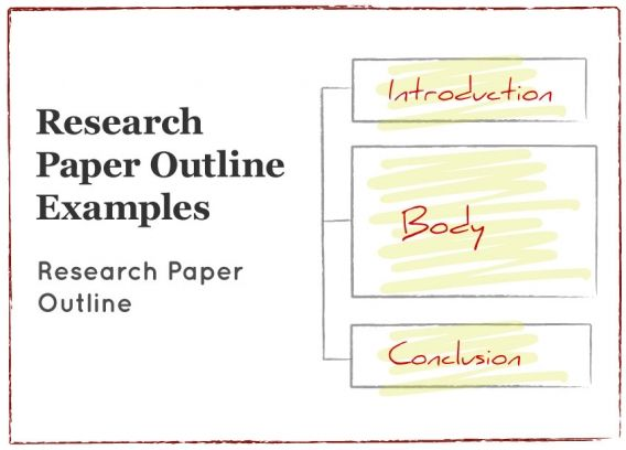 Research-Paper-Outline-Examples_0jpg teaching idea Pinterest - research paper
