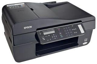 Epson Stylus Office BX300F Drivers Download | www Printercentrals
