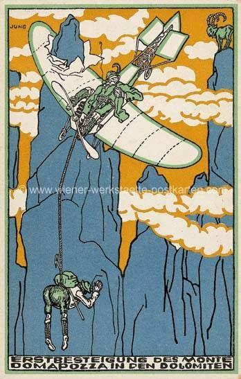 wiener-werkstaette-postkarten | wiener werkstätte