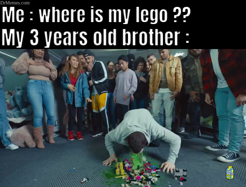 where is my lego Meme in 2020 Eminem funny, Funny memes