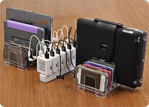 27 Diy Charging Station Ideas To Make More Tidy Cables