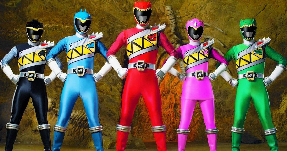 Before Mighty Morphin Power Rangers There Was Super Sentai! See where the worldwide phenomenon began with the original Japanese series that inspired the Power