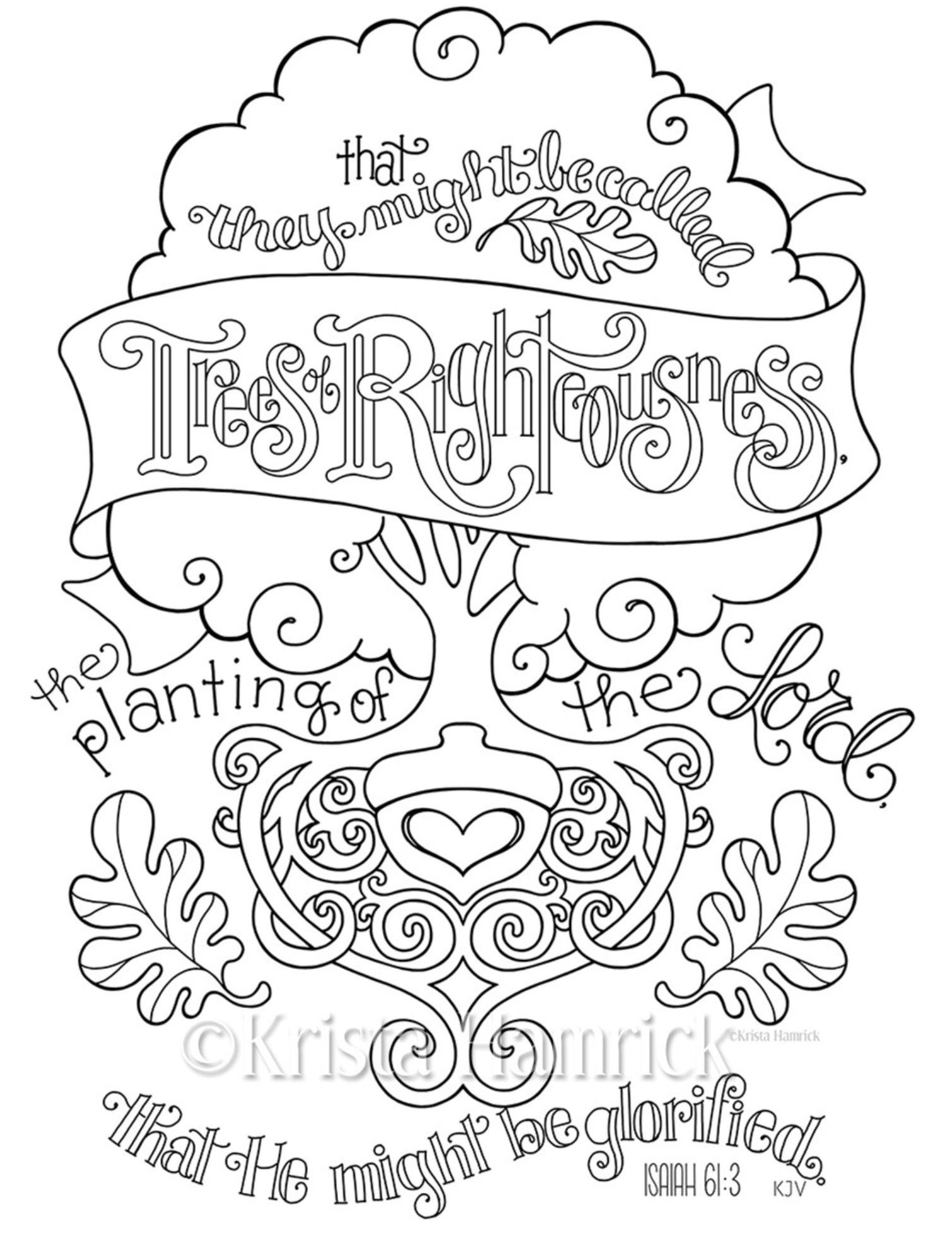 Pin By Debra Nooth On Bible Coloring Pages Bible Verse Coloring