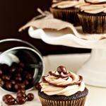 Café Mocha Cupcakes