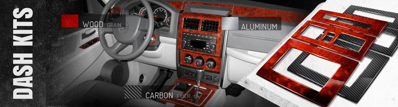 2012 Jeep Liberty Dash Kits 2012 jeep