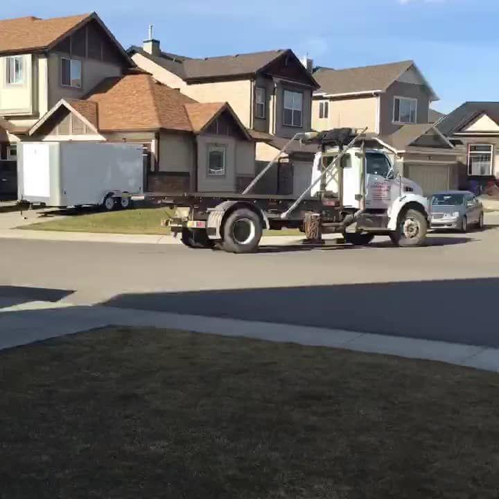 Calgary Junk Removal on Vimeo