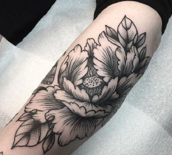 50 Peony Tattoo Designs Tattoo Ideas Peonies Tattoo Tattoos Hand Tattoos
