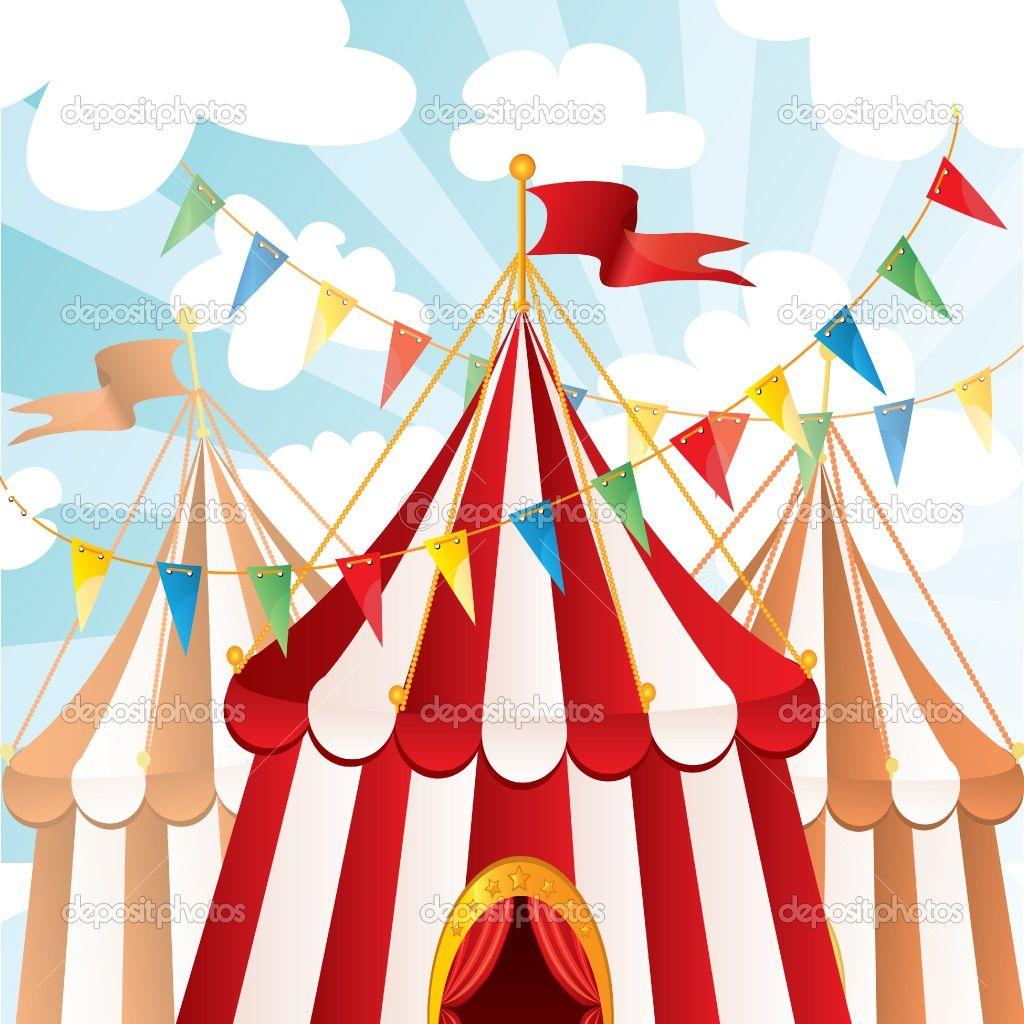 Free Circus Background