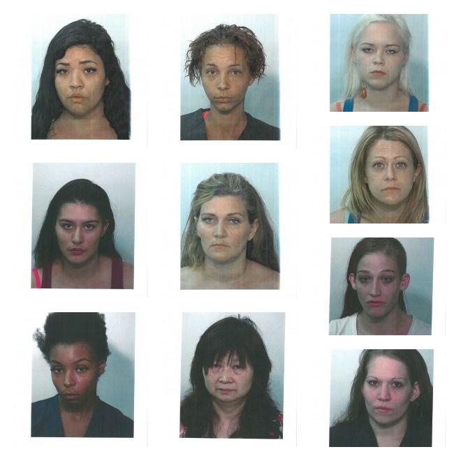 Prostitutes In Fort Wayne