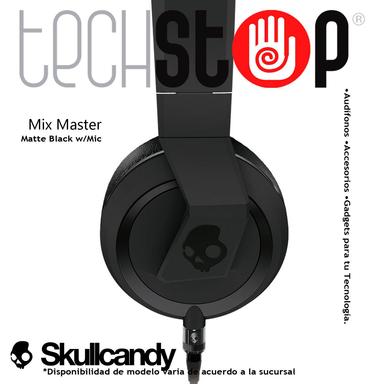 Skullcandy Mix Master Black 325.00 Skullcandy, Gaming