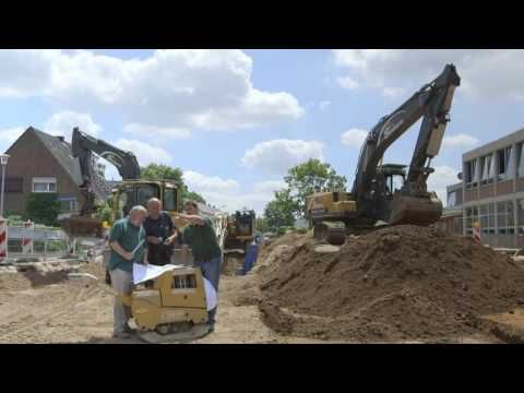 Siebers Kanalbau - YouTube