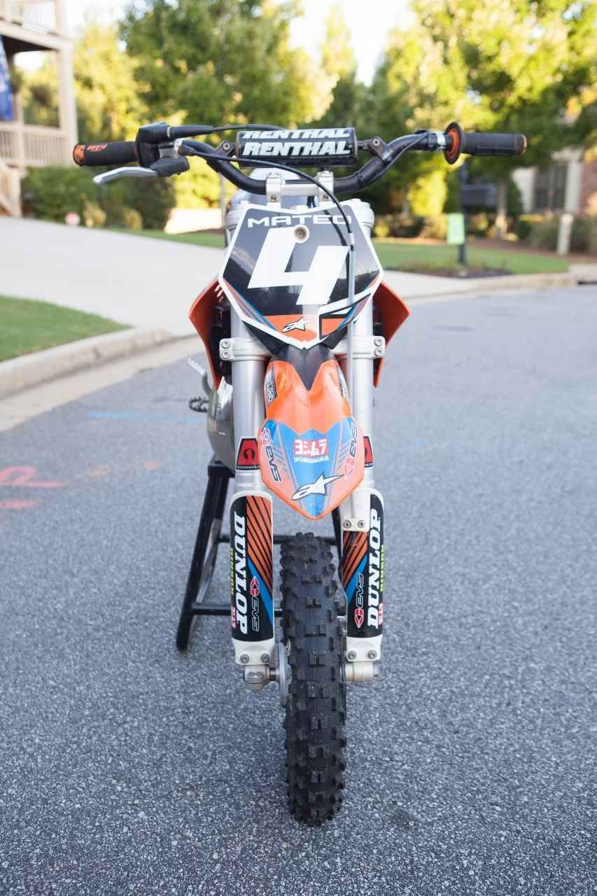 2014 Ktm 50 Sx Ktm Motorcycles For Sale Motorcycle