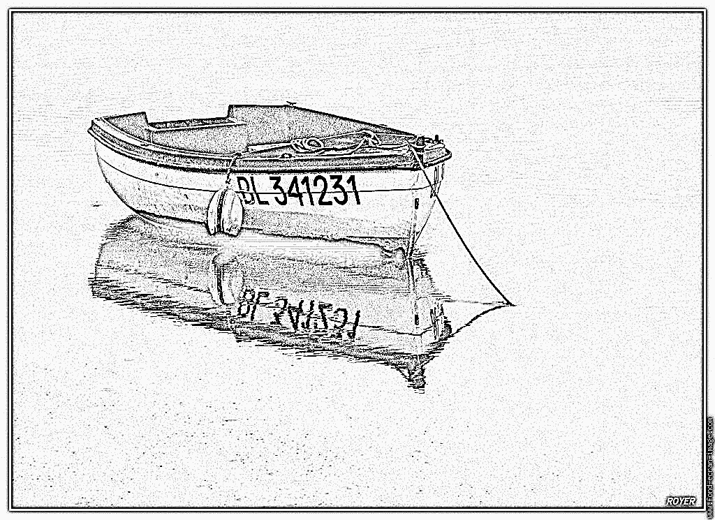 Imprimer coloriage bateau 0042 artses pinterest - Coloriage bateau a imprimer ...