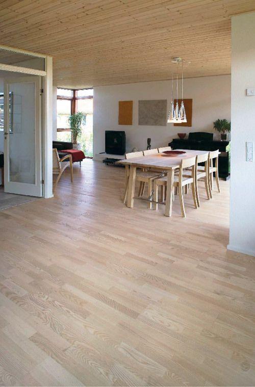 tr golv arena parkett trend ask accent 3 stav vit tr golv pinterest golv tr golv och k k. Black Bedroom Furniture Sets. Home Design Ideas