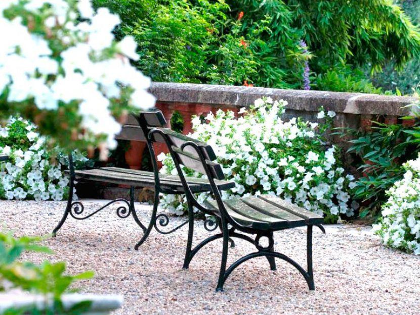 Villa Pergola, il giardino delle meraviglie Ogni fine