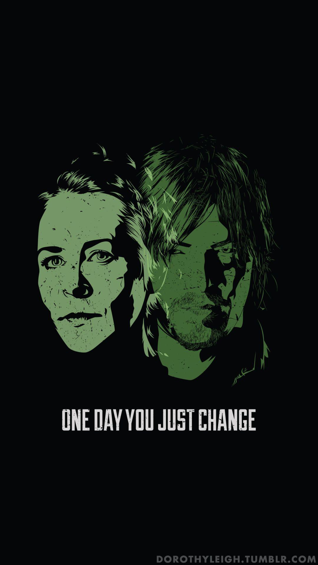 Dorothyleigh Wallpapers Walking Dead Art Walking Dead Series Fear The Walking Dead