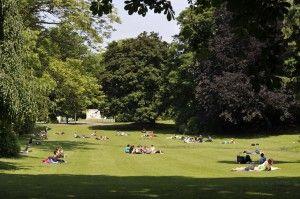 Le Top Des Parcs Ou Se Poser A Lille En Route Pour La Region
