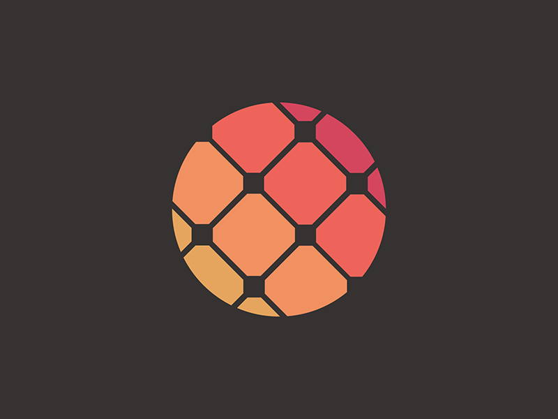 Helios Sphere  by Brad Lockhart