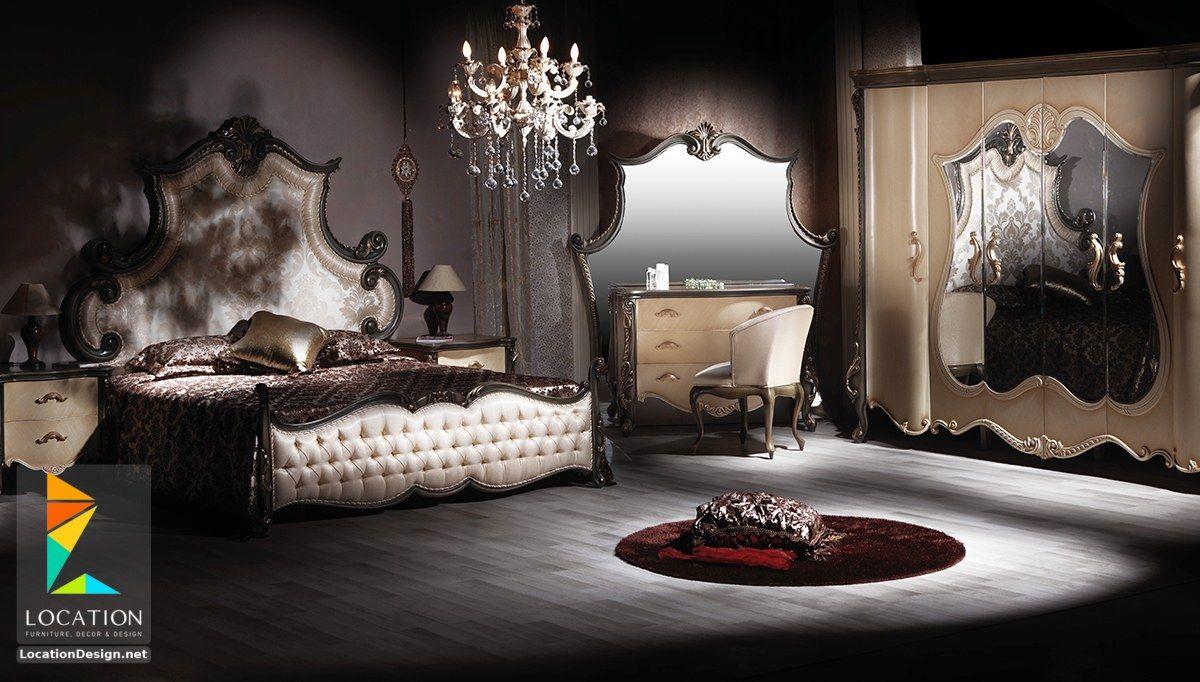 كتالوج صور غرف نوم كلاسيك 2019 2020 لوكشين ديزين نت Couches For Sale Classic Bedroom Sofa Sale