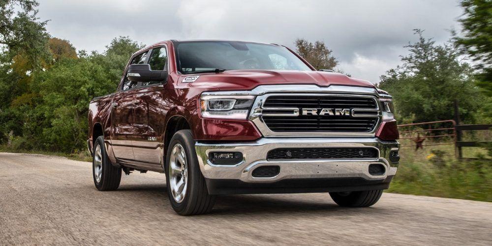 2020 Ram 1500 Ram Trucks In 2020 Ram Trucks Dodge Trucks Ram Ram 1500