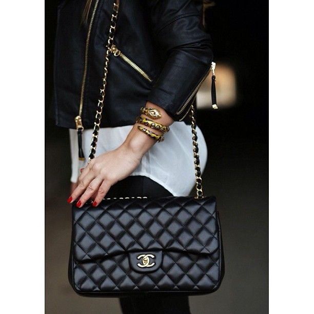 Photo By Prettyintofashion Instagram Bags Chanel Bag Chanel