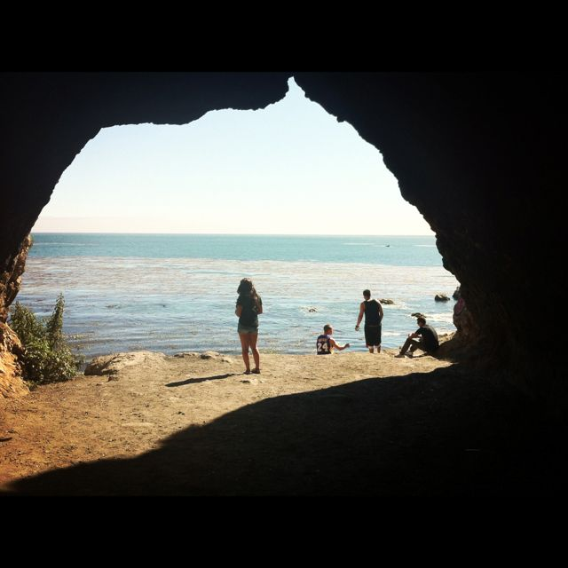 Photos at Nude beach @ Pirates Cove - Avila Beach, CA