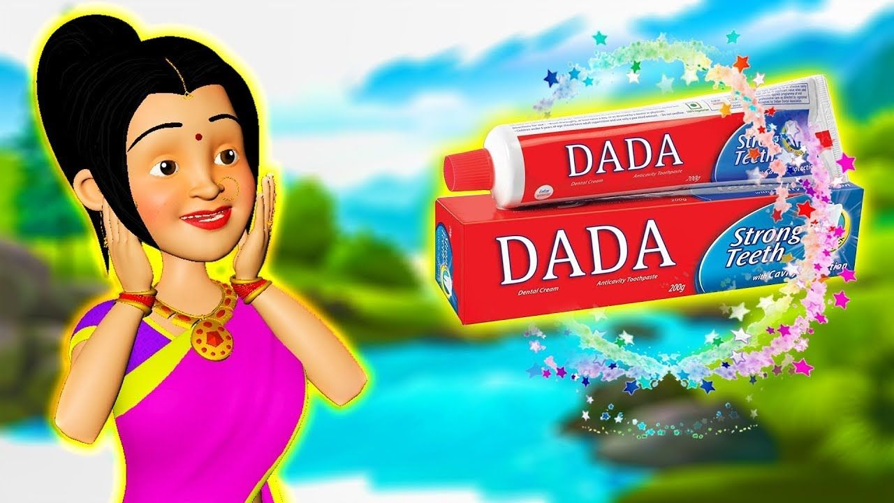 Photo of ದುರಾಸೆ ಸೊಸೆ ಮತ್ತು ಚಮತ್ಕಾರ ಟೂತ್ ಪೇಸ್ಟ್ Part – 42 | Greedy Bahu and Magical Tooth Paste | Dada TV
