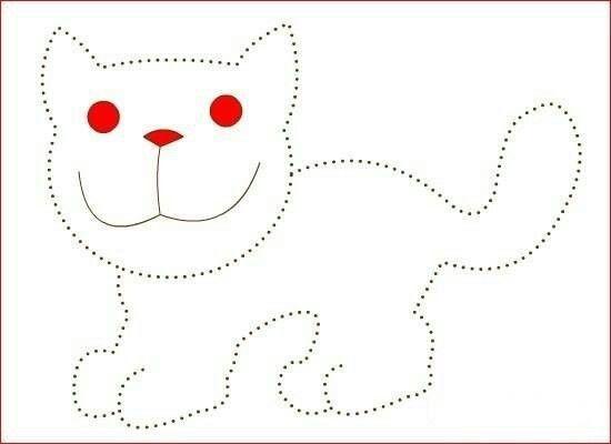 Tracer lignes apprendre dessiner 3 5 ans fiches graphisme le net contour et apprendre dessiner - Apprendre a dessiner pour enfant ...