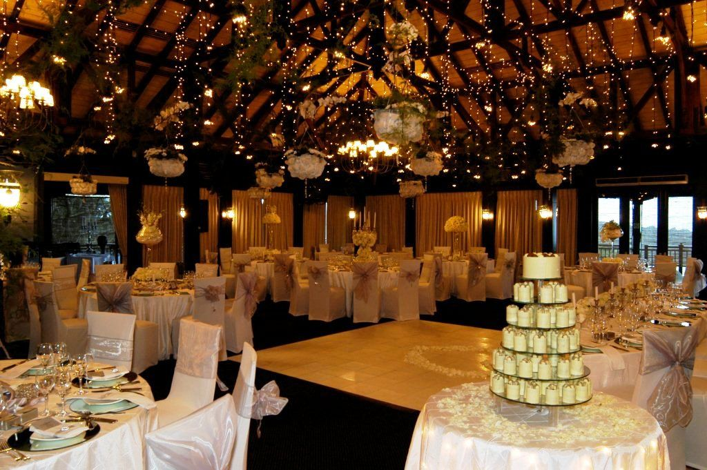 Crowned eagle restaurant zimbali country club