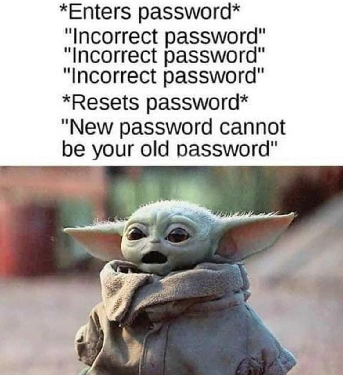 How To Use Data To Grow Your Business In 2020 Funny Memes Funny Relatable Memes Yoda Meme