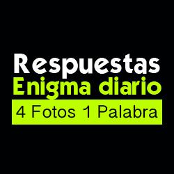 Enigma Diario 4 Fotos 1 Palabra Enigma Palabras
