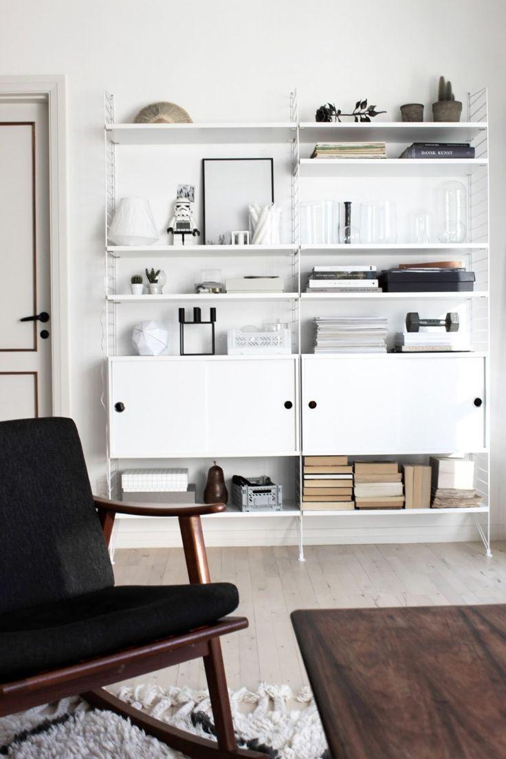 Photo of Minimalistisk design av hjemmet til inspirasjon