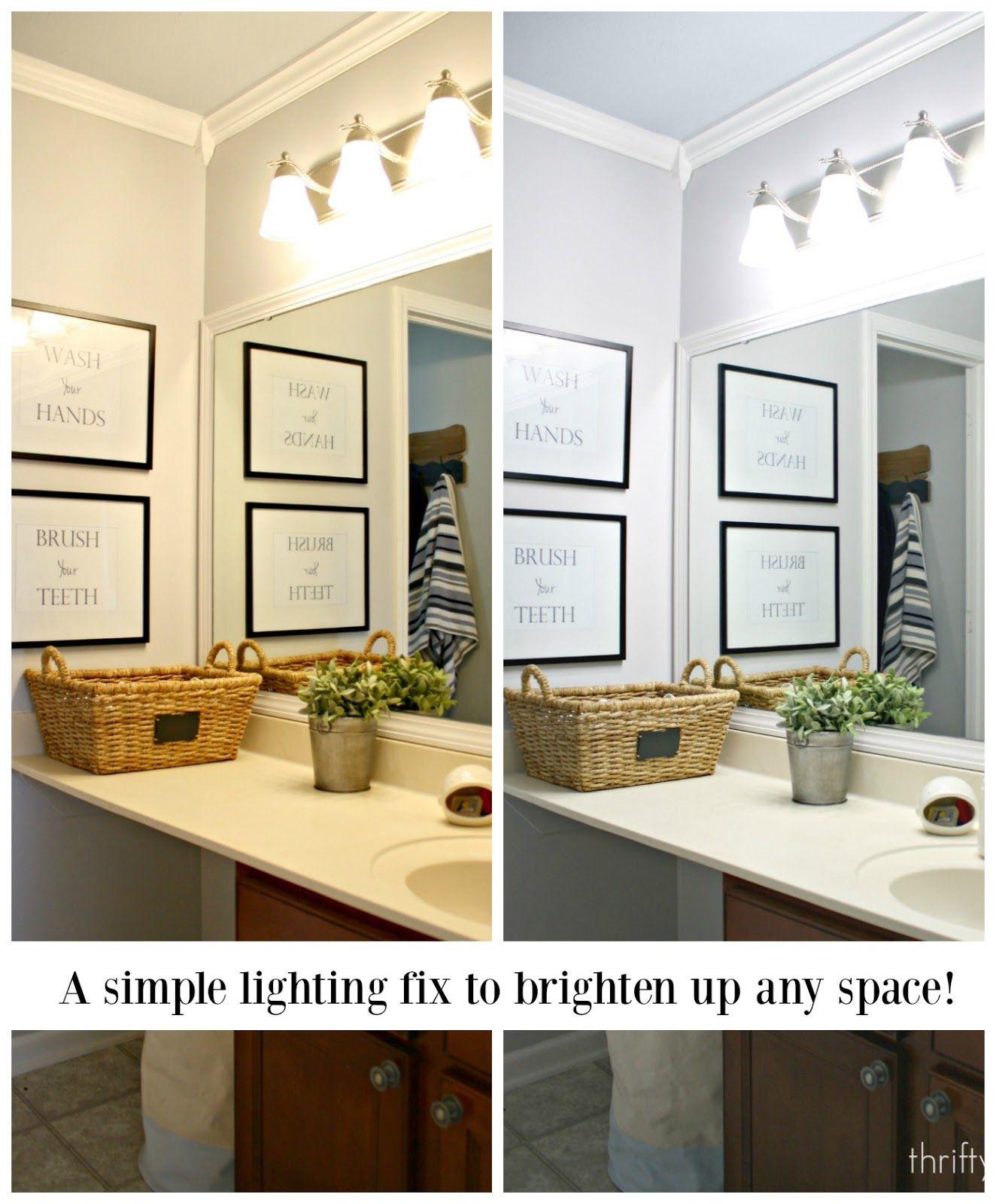 My Top Ten Absolute Favorite Amazon Products Bathroom Light Bulbs Kitchen Light Bulbs Daylight Bulbs