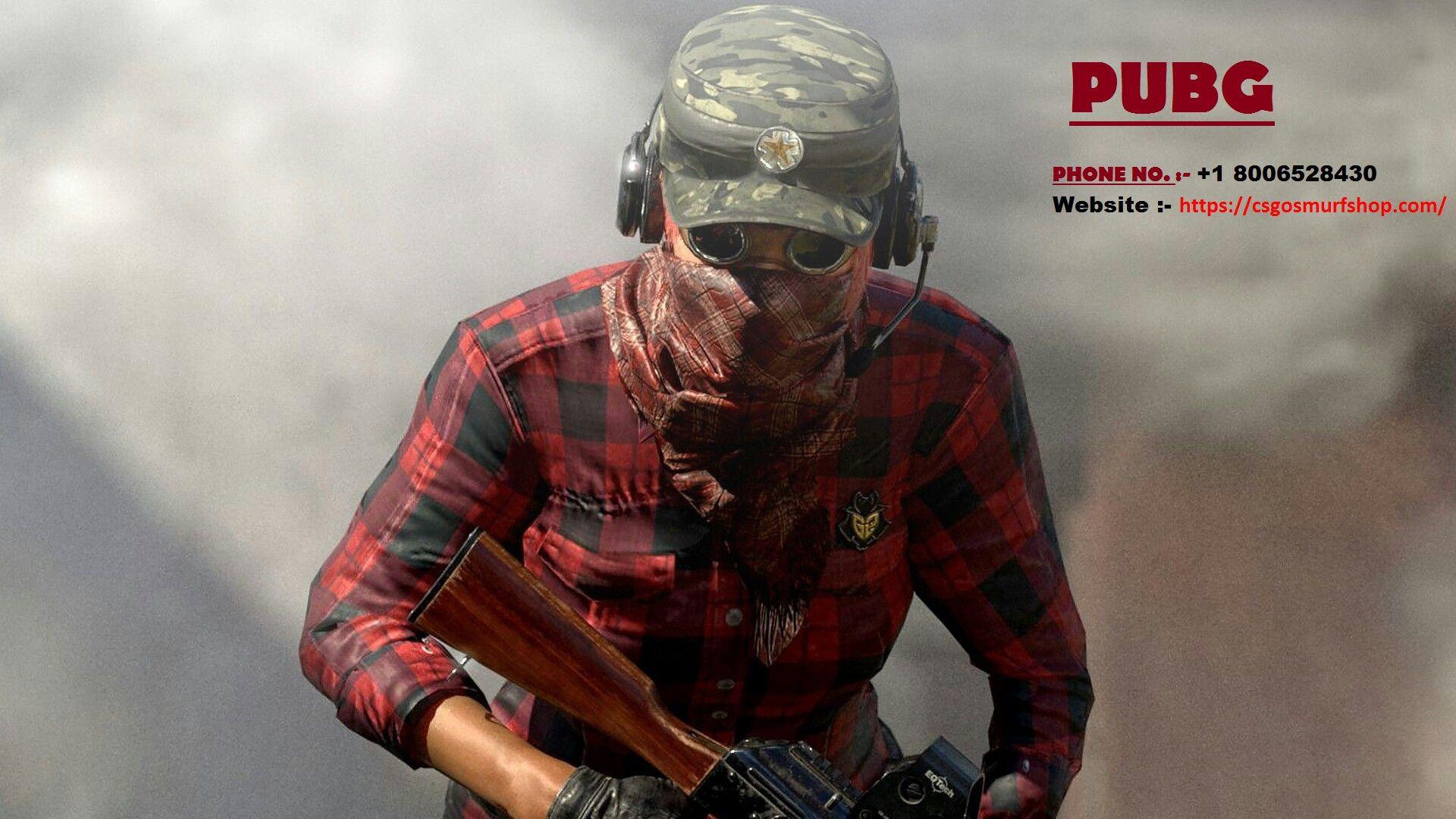 Cara Setting Grafik Hd Ultra Pubg Mobile Tanpa Lag Di: PUBG Gas Mask PlayerUnknown39s Battlegrounds 4K Wallpaper