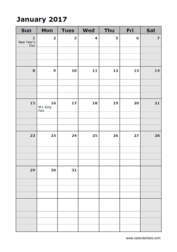 image result for daily planner 2017 printable school stuff