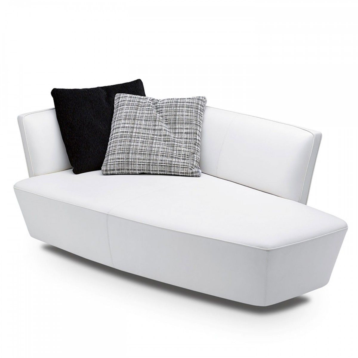 Recamiere Modern Drift Recamiere Sofa By Eoos For Walter Knoll Lounge Area